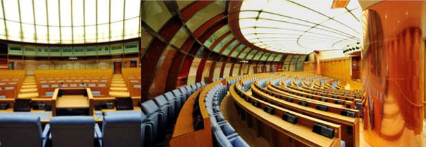 Location forum public affairs for Camera dei deputati gruppi parlamentari